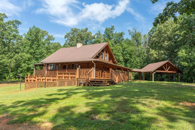 585 Mathis Cove Rd, Birchwood, TN 37308 (MLS #1285141) :: The Mark Hite Team