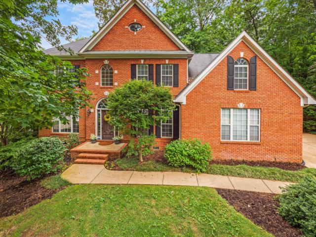 2307 Covington Cove Ln, Signal Mountain, TN 37377 (MLS #1285146) :: The Mark Hite Team