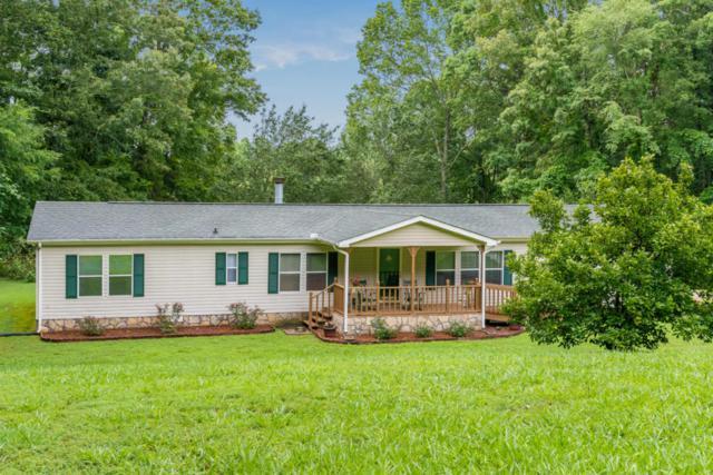8402 Fair Oaks Rd, Hixson, TN 37343 (MLS #1285155) :: Chattanooga Property Shop