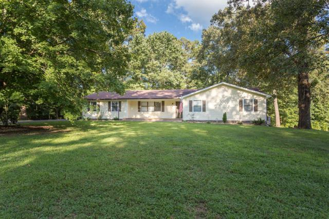 205 NE Fairhill Dr, Cleveland, TN 37323 (MLS #1285157) :: The Robinson Team