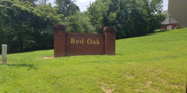 0 Red Oak Dr #16, Chickamauga, GA 30707 (MLS #1285181) :: The Robinson Team