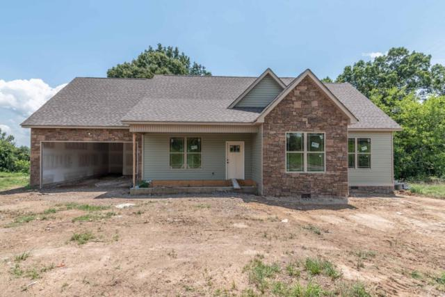 0 Cheshire Crossing Dr #23, Rock Spring, GA 30739 (MLS #1285202) :: Chattanooga Property Shop