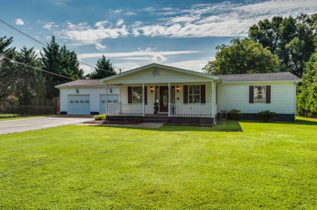 916 Givens Rd, Chattanooga, TN 37421 (MLS #1285205) :: The Mark Hite Team