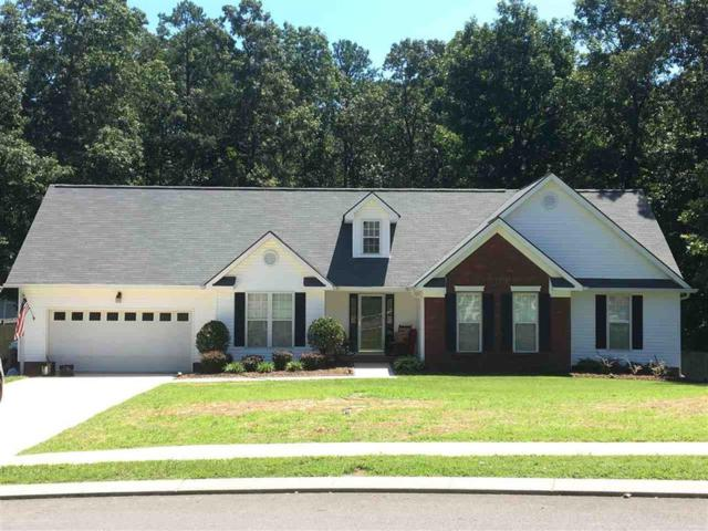 217 Benwood Trail Ne, Cleveland, TN 37323 (MLS #1285251) :: Chattanooga Property Shop