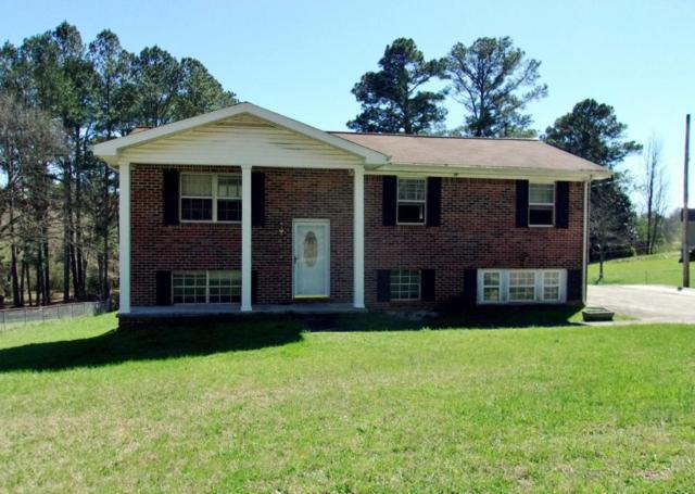 4041 N Marble Top Rd, Chickamauga, GA 30707 (MLS #1285302) :: The Robinson Team