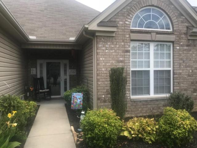 2835 Amsterdam Ln #32, Chattanooga, TN 37421 (MLS #1285304) :: Keller Williams Realty | Barry and Diane Evans - The Evans Group