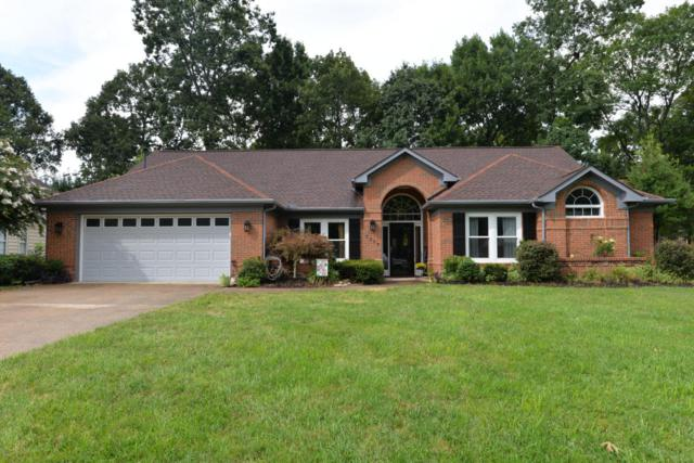 2309 Laurelton Creek Ln, Chattanooga, TN 37421 (MLS #1285331) :: The Robinson Team