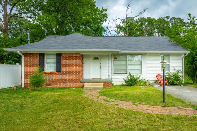 310 S Howell Ave, Chattanooga, TN 37411 (MLS #1285349) :: The Mark Hite Team