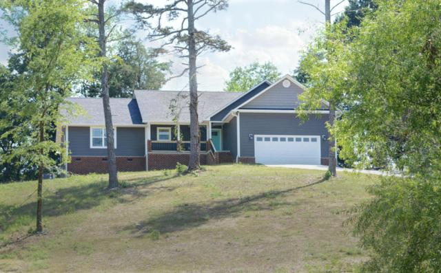 460 Earl Broady Rd, Evensville, TN 37332 (MLS #1285354) :: The Mark Hite Team