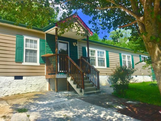 957 Ogrady Dr, Chattanooga, TN 37419 (MLS #1285359) :: Chattanooga Property Shop