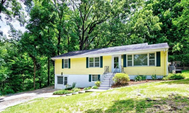 3701 Chula Vista Dr, Chattanooga, TN 37411 (MLS #1285423) :: Keller Williams Realty | Barry and Diane Evans - The Evans Group