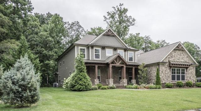 4924 Toll House Tr, Signal Mountain, TN 37377 (MLS #1285428) :: The Mark Hite Team