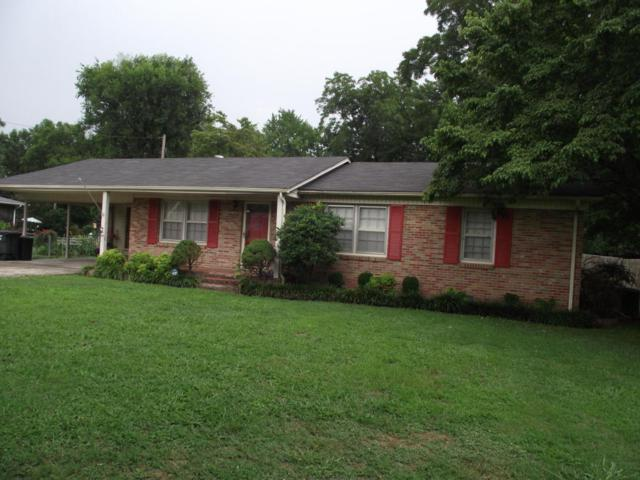 912 Montrosa Ave, Jasper, TN 37347 (MLS #1285436) :: The Robinson Team