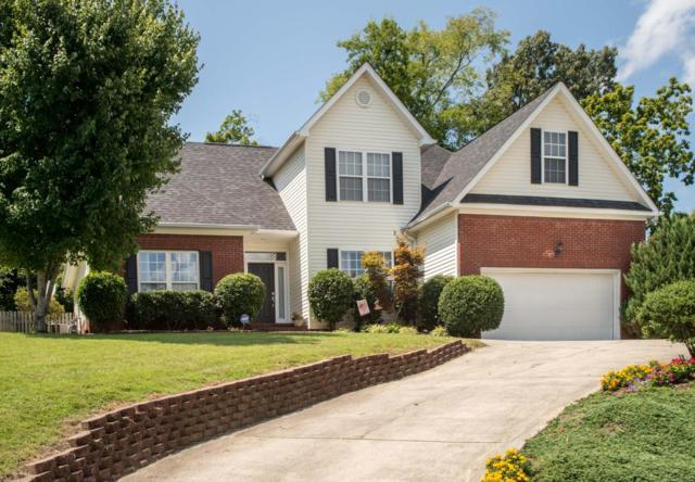 7894 Stillwater Cir, Ooltewah, TN 37363 (MLS #1285441) :: The Mark Hite Team