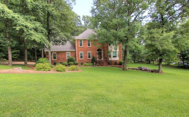 2416 Fox Run Dr, Signal Mountain, TN 37377 (MLS #1285477) :: The Mark Hite Team