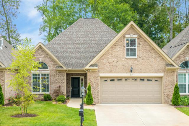 1053 Little Sorrel Rd Lot# 469, Hixson, TN 37343 (MLS #1285486) :: Chattanooga Property Shop