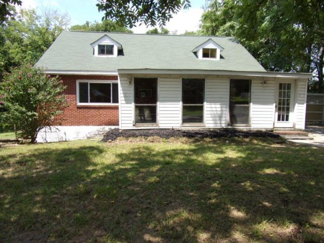 107 Oak St, Rossville, GA 30741 (MLS #1285504) :: The Mark Hite Team