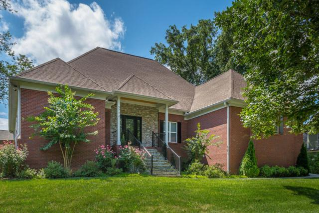 3772 Hamill Rd, Hixson, TN 37343 (MLS #1285506) :: Keller Williams Realty | Barry and Diane Evans - The Evans Group