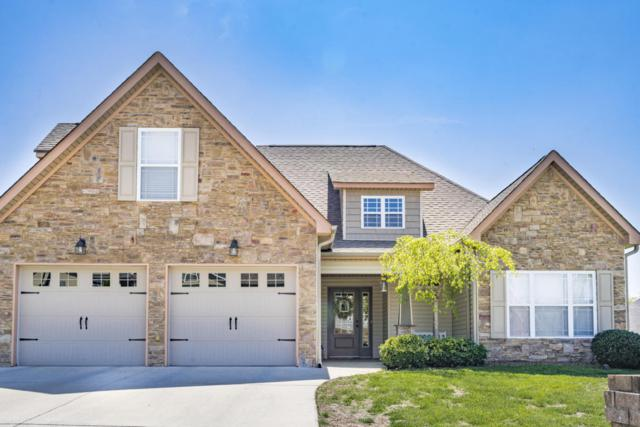 8411 Stormy Hollow Dr, Chattanooga, TN 37421 (MLS #1285516) :: The Mark Hite Team