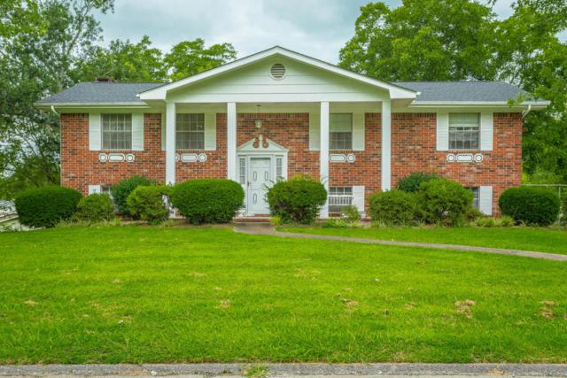 8106 Holly Crest Dr, Chattanooga, TN 37421 (MLS #1285550) :: Chattanooga Property Shop