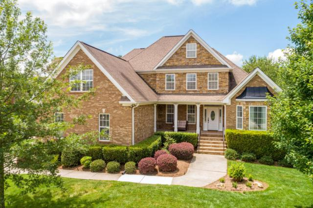 3153 Reflection Ln, Ooltewah, TN 37363 (MLS #1285551) :: Chattanooga Property Shop