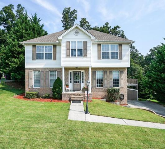 7249 Snapdragon Ln, Ooltewah, TN 37363 (MLS #1285554) :: The Robinson Team