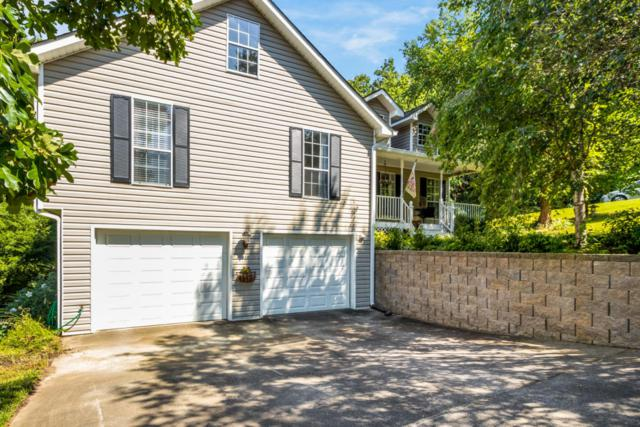 610 Englewood Dr, Tunnel Hill, GA 30755 (MLS #1285559) :: The Mark Hite Team