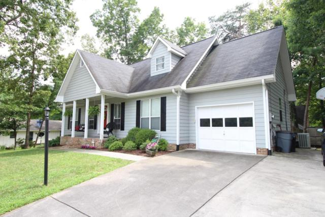 1377 Balsm Ct, Cleveland, TN 37312 (MLS #1285612) :: The Mark Hite Team