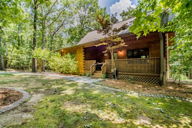 796 Tatum Mining Rd, Cloudland, GA 30731 (MLS #1285641) :: Keller Williams Realty | Barry and Diane Evans - The Evans Group