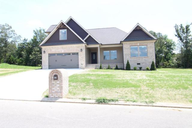 425 NE Covenant Dr, Cleveland, TN 37323 (MLS #1285644) :: Chattanooga Property Shop
