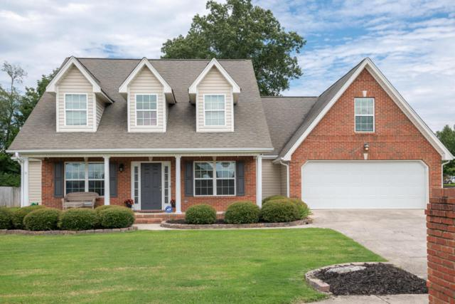 20 Sweet Birch Dr, Rossville, GA 30741 (MLS #1285674) :: The Robinson Team