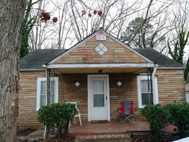 8434 E Brainerd Rd, Chattanooga, TN 37421 (MLS #1285679) :: Austin Sizemore Team