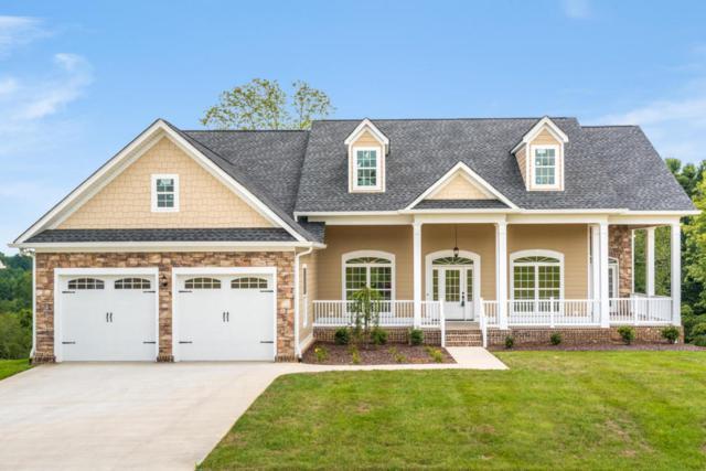 9132 Sir Charles Ct, Harrison, TN 37341 (MLS #1285707) :: Chattanooga Property Shop