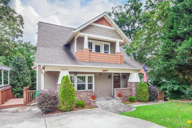 1257 Duane Rd, Chattanooga, TN 37405 (MLS #1285731) :: Chattanooga Property Shop