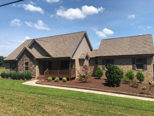 4553 Blue Springs Rd, Cleveland, TN 37311 (MLS #1285765) :: The Mark Hite Team