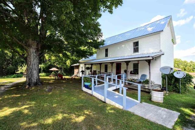 2392 Possum Trot Rd, Grandview, TN 37337 (MLS #1285808) :: Chattanooga Property Shop