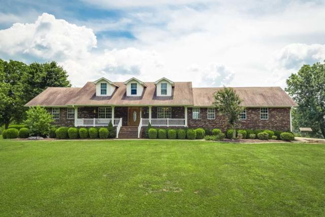 351 County Road 850, Etowah, TN 37331 (MLS #1285816) :: Chattanooga Property Shop