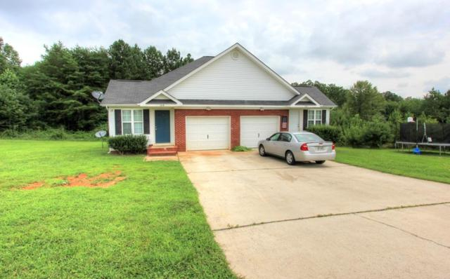 106 Musket Dr 106/108, Chickamauga, GA 30707 (MLS #1285833) :: Chattanooga Property Shop