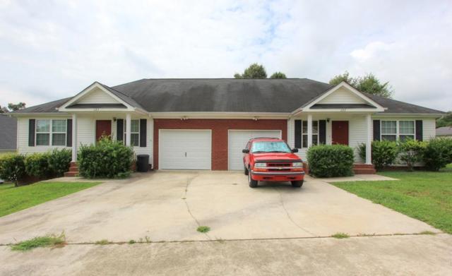 125 Muskett Dr 125/127, Chickamauga, GA 30707 (MLS #1285835) :: Chattanooga Property Shop