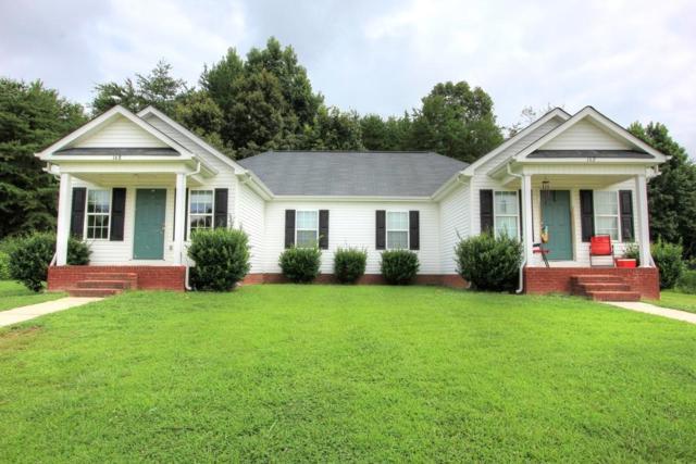 162 Muskett Dr 162/168, Chickamauga, GA 30707 (MLS #1285838) :: Chattanooga Property Shop