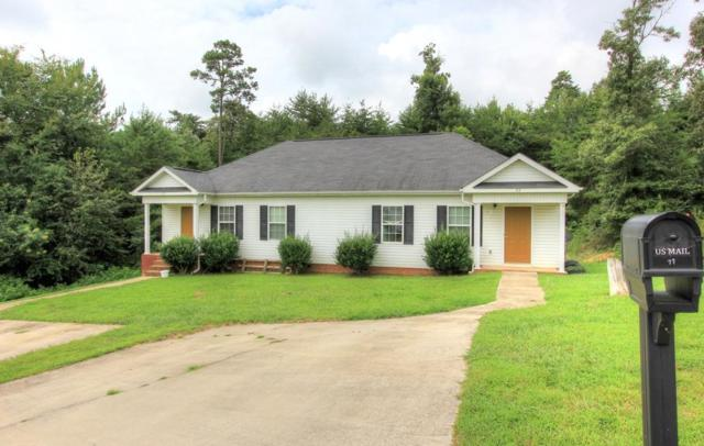 73 Musket Dr 73/77, Chickamauga, GA 30707 (MLS #1285840) :: Chattanooga Property Shop