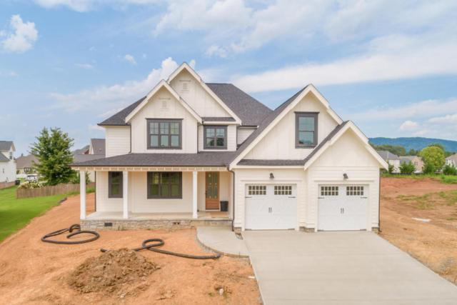 7917 Vervena Dr #12, Ooltewah, TN 37363 (MLS #1285882) :: The Mark Hite Team