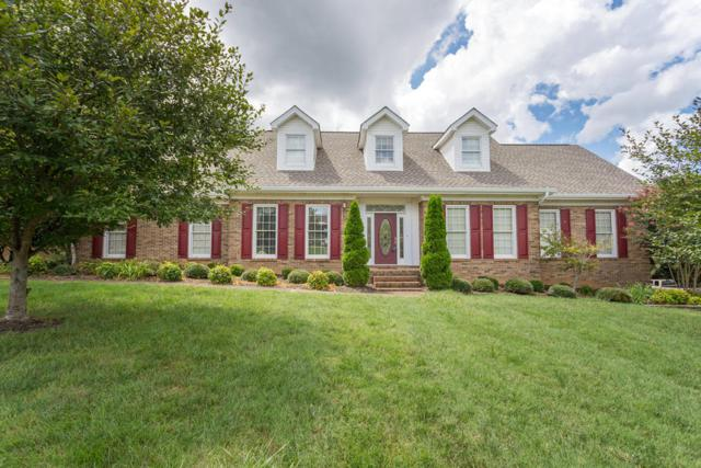 2215 NW Woodchase Close, Cleveland, TN 37311 (MLS #1285883) :: The Robinson Team