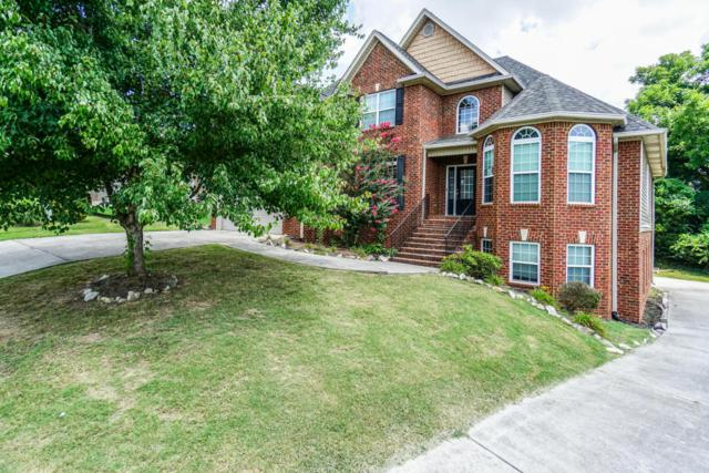463 Sweet Pecan Ln, Chattanooga, TN 37421 (MLS #1285934) :: Chattanooga Property Shop