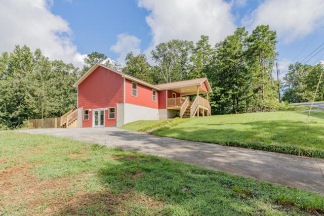 800 Stiles Rd, Lafayette, GA 30728 (MLS #1285942) :: The Mark Hite Team