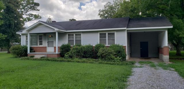 466 Poplar St, Trenton, GA 30752 (MLS #1285958) :: Chattanooga Property Shop