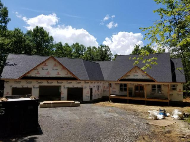 1832 Bluff View Dr, Dunlap, TN 37327 (MLS #1285962) :: Chattanooga Property Shop