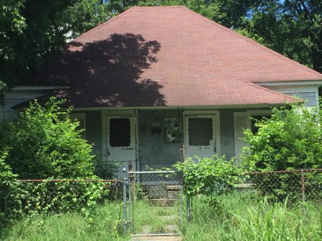 2205 E 35th St, Chattanooga, TN 37407 (MLS #1285981) :: Chattanooga Property Shop