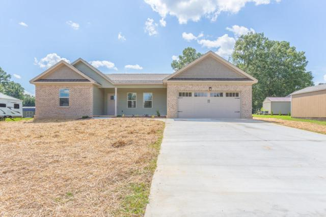 2892 Peavine Rd, Rock Spring, GA 30739 (MLS #1286019) :: The Mark Hite Team