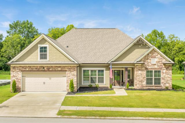 8353 River Birch Loop, Ooltewah, TN 37363 (MLS #1286035) :: Chattanooga Property Shop